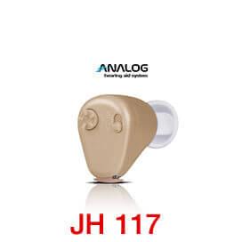 เครื่องช่วยฟัง Lantex JH117