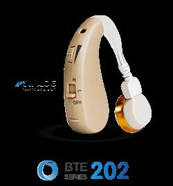 เครื่องช่วยฟัง BTE202